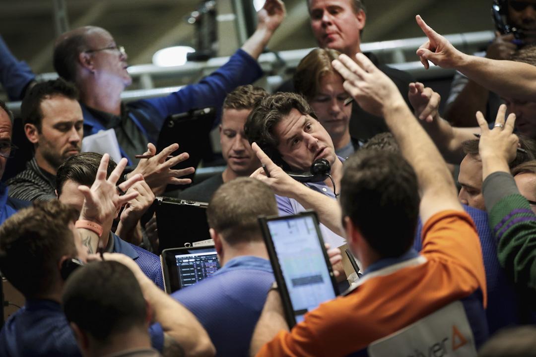 相比2008年,今日的金融市場更安全、更透明且監管更完善。各個國家都新增了許多金融消費者保護措施,希望能避免金融海嘯再次發生。 攝:Scott Olson/Getty Images