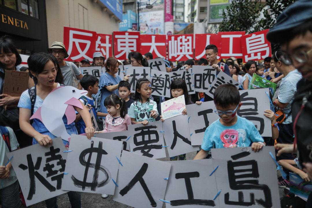 攝:Stanley Leung/端傳媒