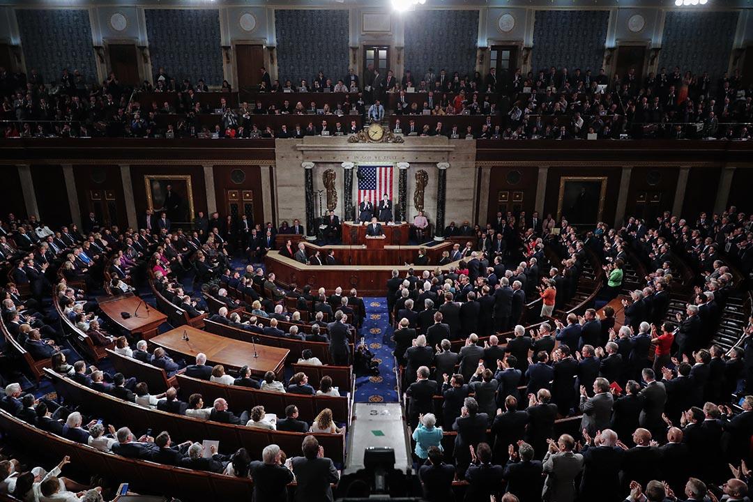 在過去的八年中,眾議院共和黨憑藉茶黨東風和上個十年選區重劃所積累下的諸多優勢,一直牢牢把握着國會眾議院的掌控權。