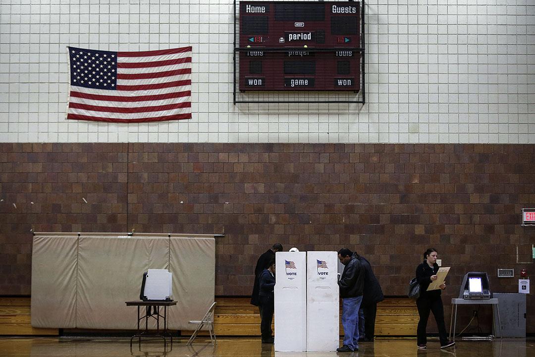 從歷史的角度出發,中期選舉傳統上就對在任總統的政黨非常不友好。