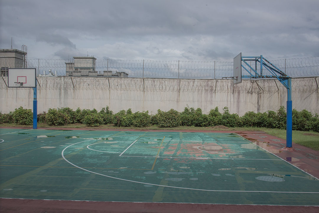 誠正中學。