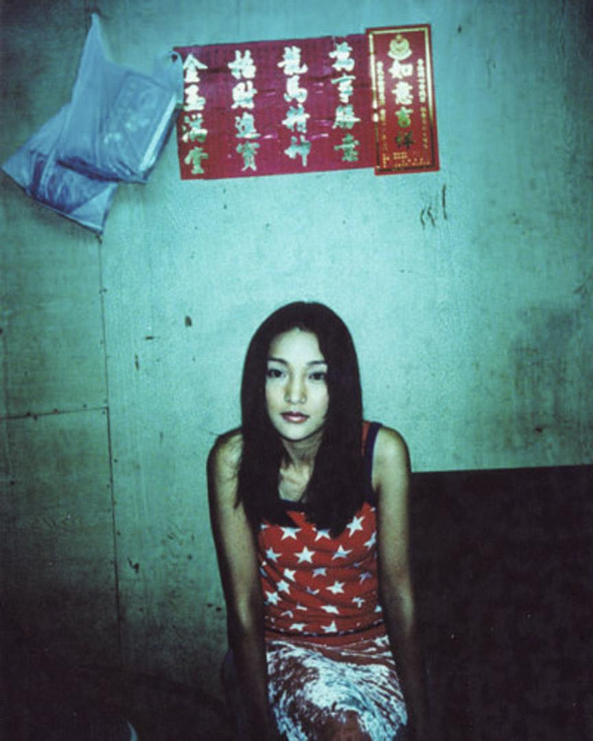 《香港有個荷里活》電影劇照。