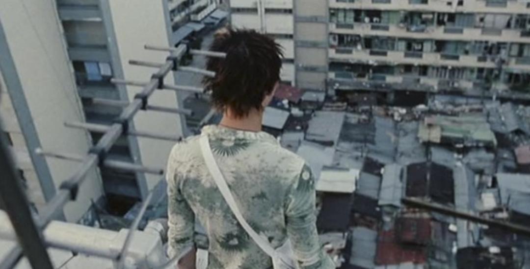 《香港製造》電影劇照。