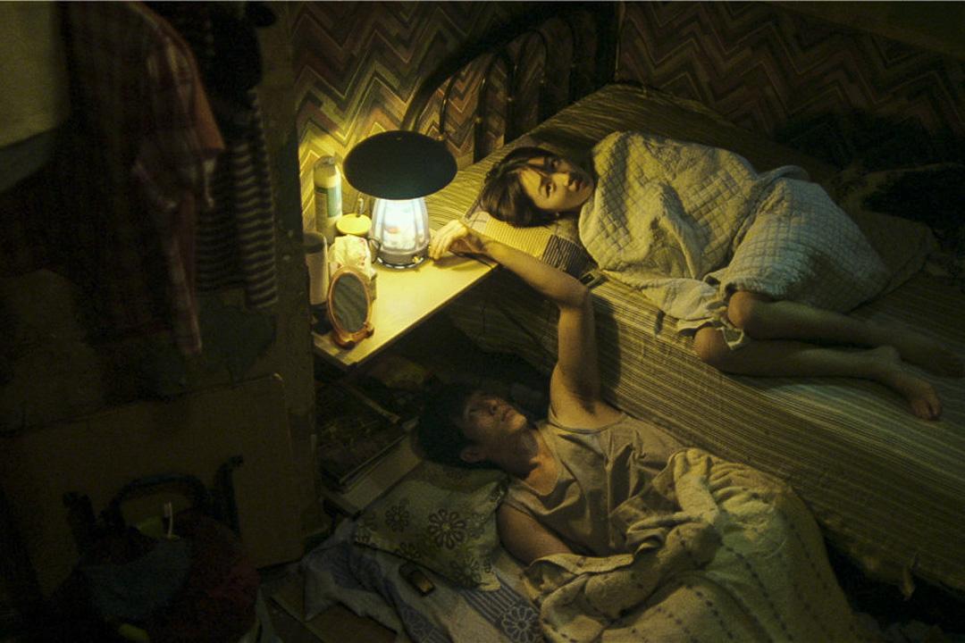 《後來的我們》電影劇照。 圖:Imagine China