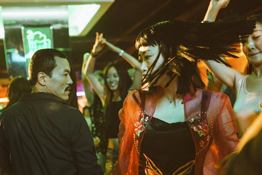 《江湖兒女》電影劇照。 攝:Imagine China