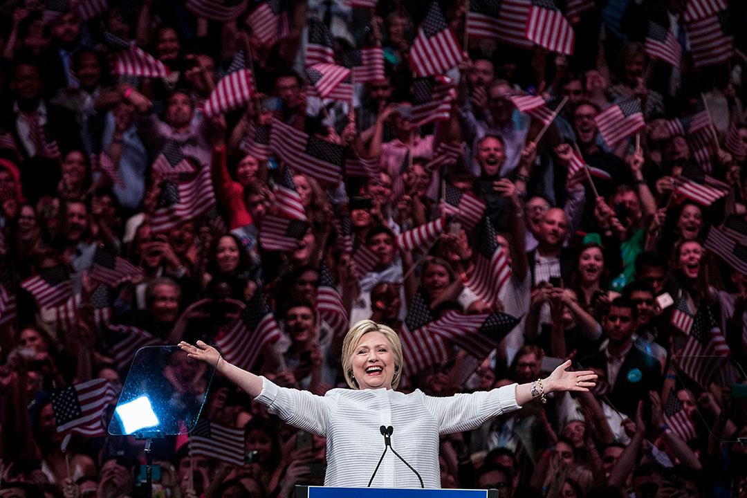 紐約第十九,第二十二選區都是傳統的搖擺紐約上州選區,希拉里在這裏表現一般,但在良好的環境下,民主黨很有希望擊敗共和黨的兩位議員。