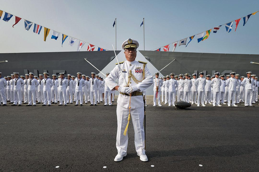 比較讓人感到意外的,是台北與華府的雙邊軍事交流,似乎未因為2018年度美國《國防授權法》中的友台條款,和《台灣旅行法》於2018年3月16日經美國總統川普簽署生效,而獲得顯著的提升。