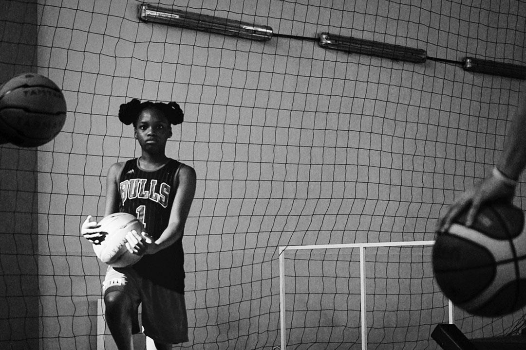 彈彈隊現在有34名球員,球員們的年齡從6歲到16歲不等,其中三分之一是女孩。