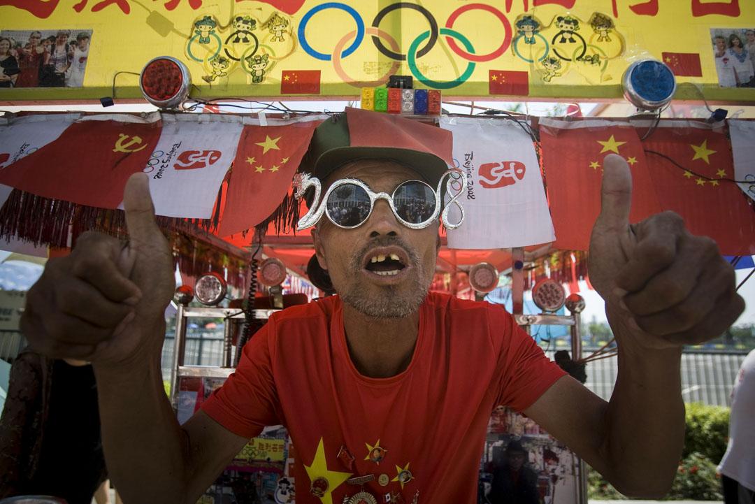 2008年北京奧運會彰顯出中國的優勢,熱錢大量湧入,當年中國外商直接投資首次超過了1000億美元。