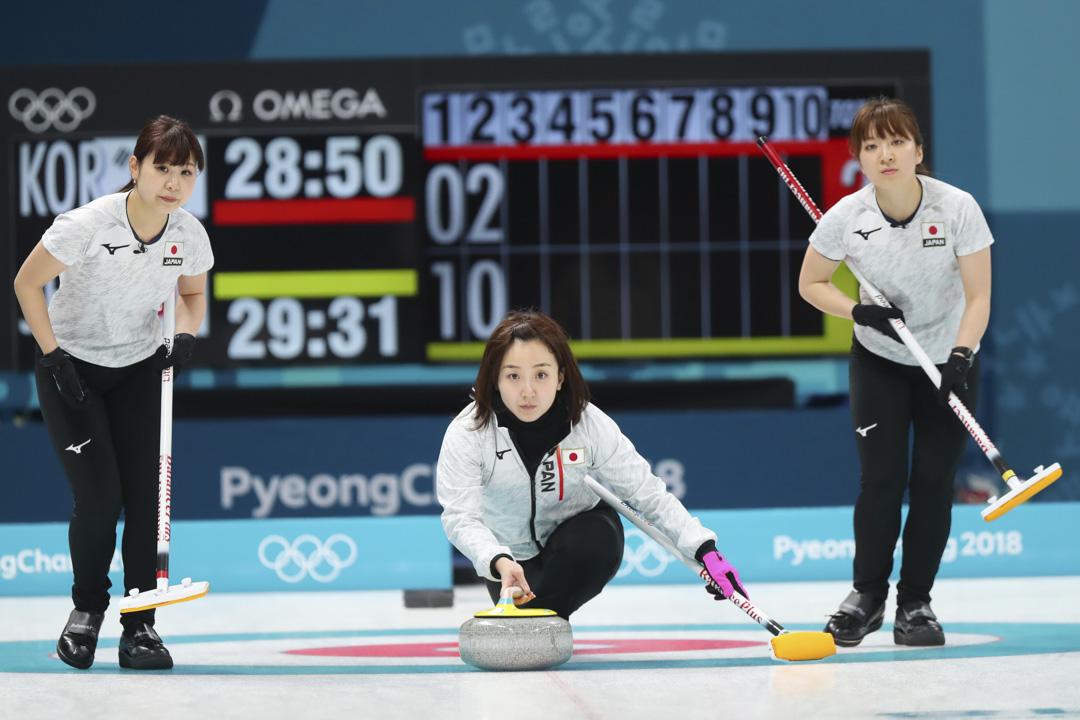 冰壺運動在過去並非認知度很高的運動,一般民眾也不甚了解規則或精妙之處。讓冰壺炫風席捲全日本的,不只是銅牌的戰績,更多的是LS北見成員在比賽中的言行。