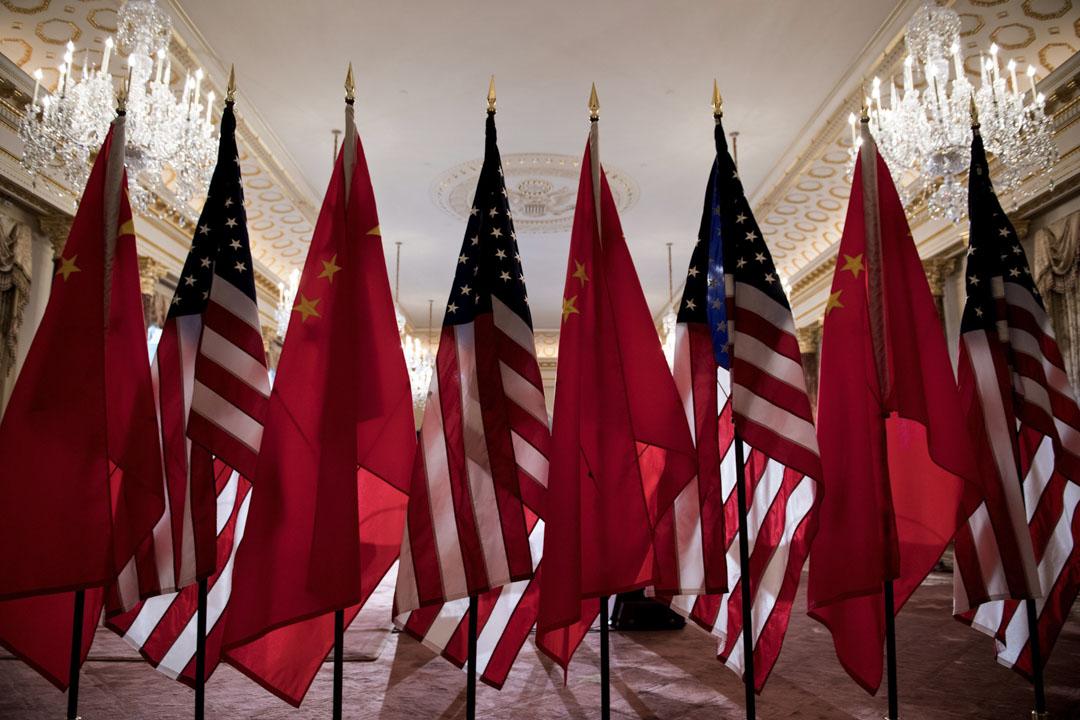 每當中國表現出法治缺失或司法問題政治化時,或當中國採取措施打壓律師時,中美兩國在意識形態上的間隙將會被拉大,這也給那些美國國內本不想與中國建立或發展良好關係的人士以口實。