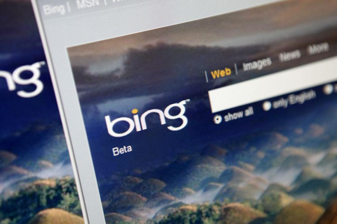 英國《金融時報》引述兩名匿名消息人士透露,中國政府已下令屏蔽微軟(Microsoft)旗下搜尋引擎 Bing。它在中國大陸的市場佔有率為2%,遠遠落後於市場佔有率達七成的百度。