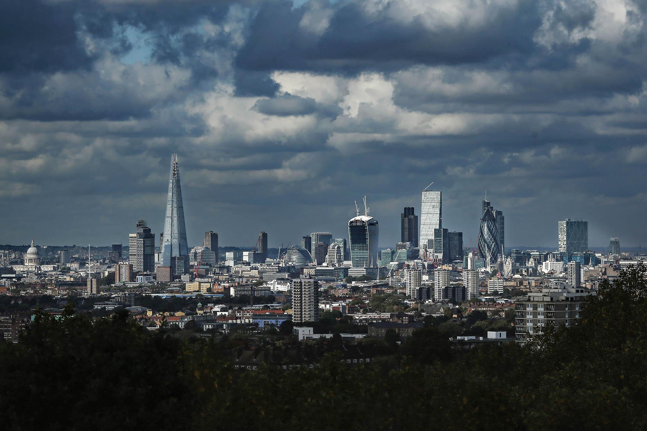 在19世紀末和20世紀初,新型自由主義(new liberalism)是最具原創性、社會意識和影響力的英國政治思想形式之一。 圖為英國倫敦。 攝:Dan Kitwood/Getty Images