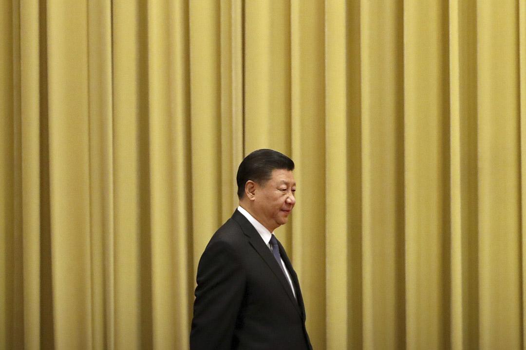 2019年1月2日,中共全國人大常委會發表《告台灣同胞書》40周年,中共中央總書記習近平發表對台談話。