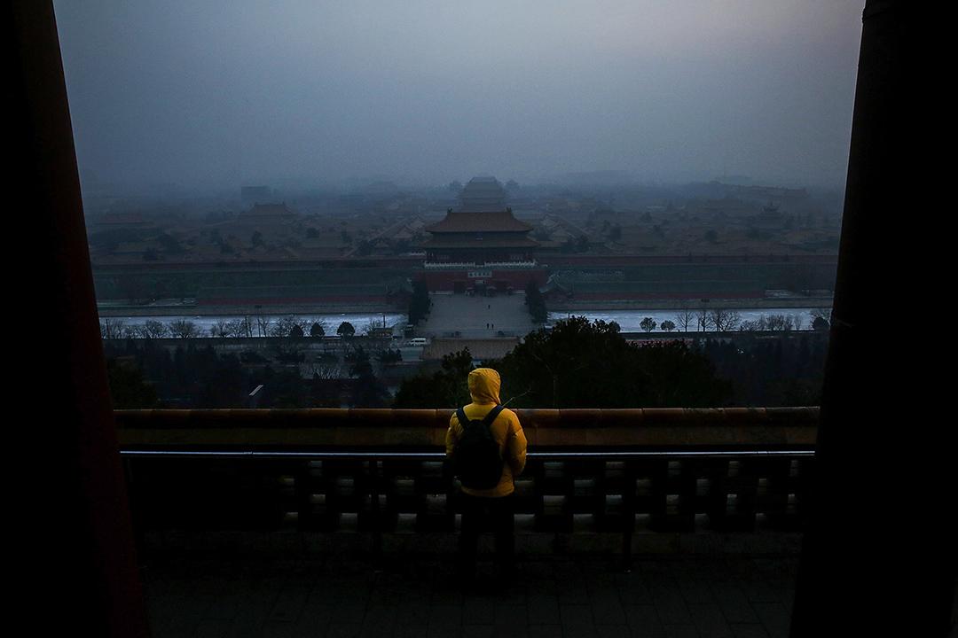 近代的「民族」概念,是在19世纪末由日本傳入到中国的。