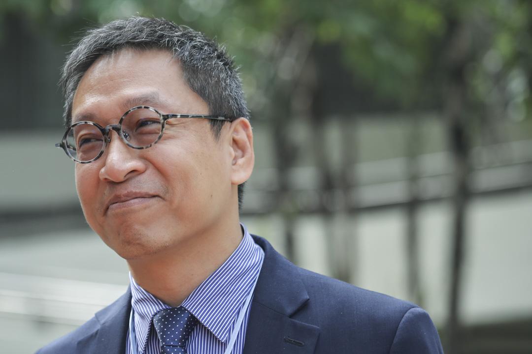 2018年11月5日,中科興業董事總經理潘焯鴻出席出席沙中線紅磡站獨立調查委員會聆訊。