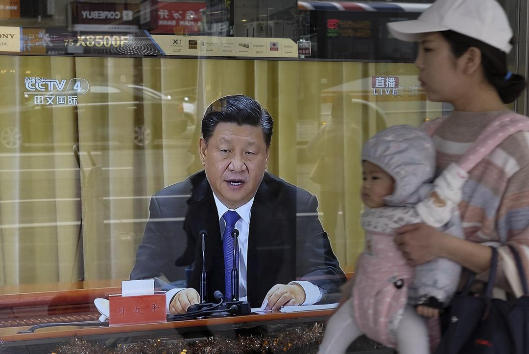 台灣各種民調顯示,「一國兩制」是不受台灣民意支持的,台灣人民認為接受「一國兩制」下,台灣還是有被吃掉的感覺。