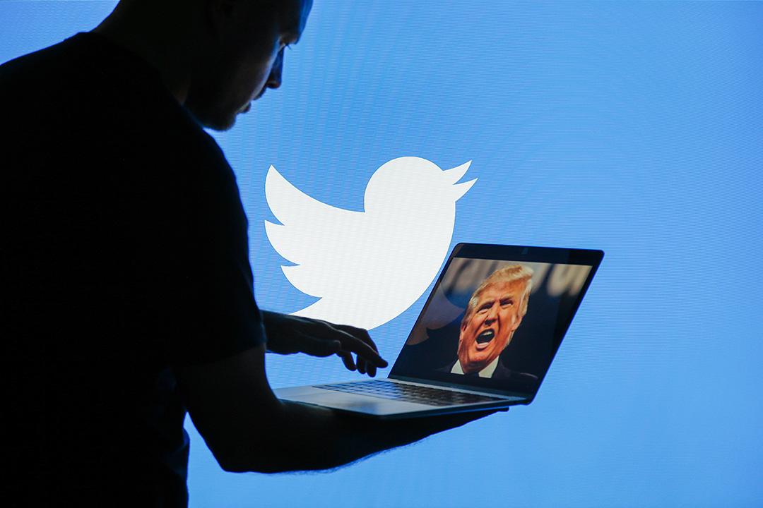 特朗普(川普)也曾遭警告:2018年 5 月 23 日,美國聯邦法官認定特朗普總統在他私人 Twitter(@realDonaldTrump)封鎖令他不愉快的用戶的行為違憲。