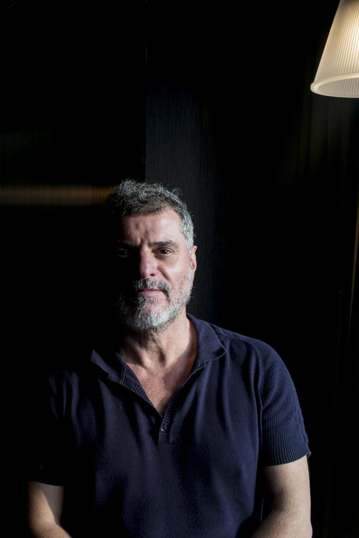 法國導演皮亞‧薩爾瓦多利(Pierre Salvadori)。