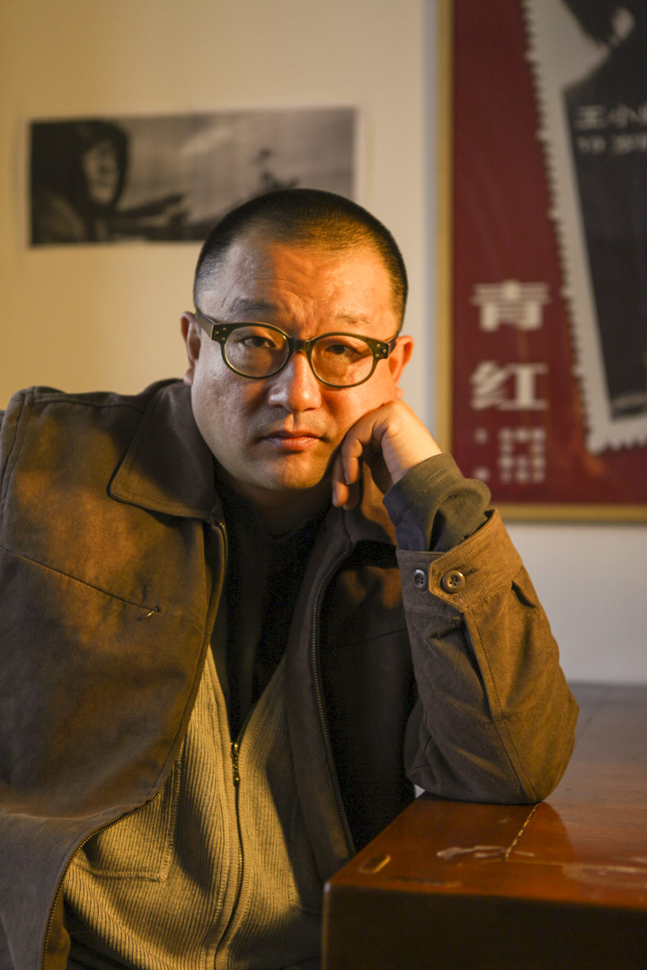 《地久天長》由王小帥編劇並執導。