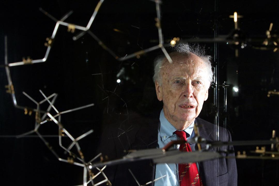 諾貝爾獎得主,被譽為「DNA之父」的美國科學家沃森,在電視紀錄片中提到基因會導致黑人與白人之間的平均智商存在差異。