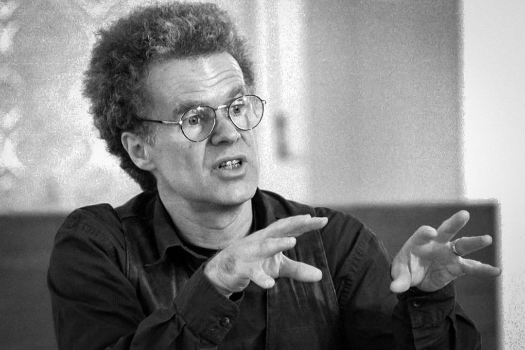 馬克思主義社會學者賴特 Erik Olin Wright。 圖:網上圖片