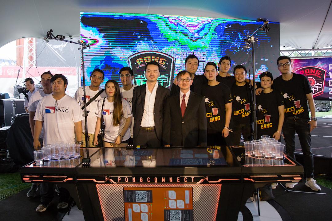 香港投杯球協會主席趙朗簡介,今年「投杯球世界錦標賽 2019」把比賽制度標準化。