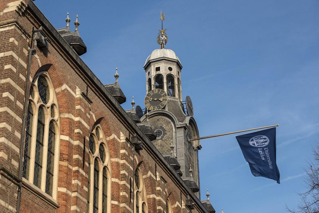 荷蘭最古老的大學——萊頓大學(Leiden University)建於1575年,孔子學院在萊頓這所素以「自由之稜堡」(Praesidium Libertatis)著稱的古老大學的關停,是否暗示著「西方價值」與「中國價值」之間新一輪衝突的爆發? 網上圖片