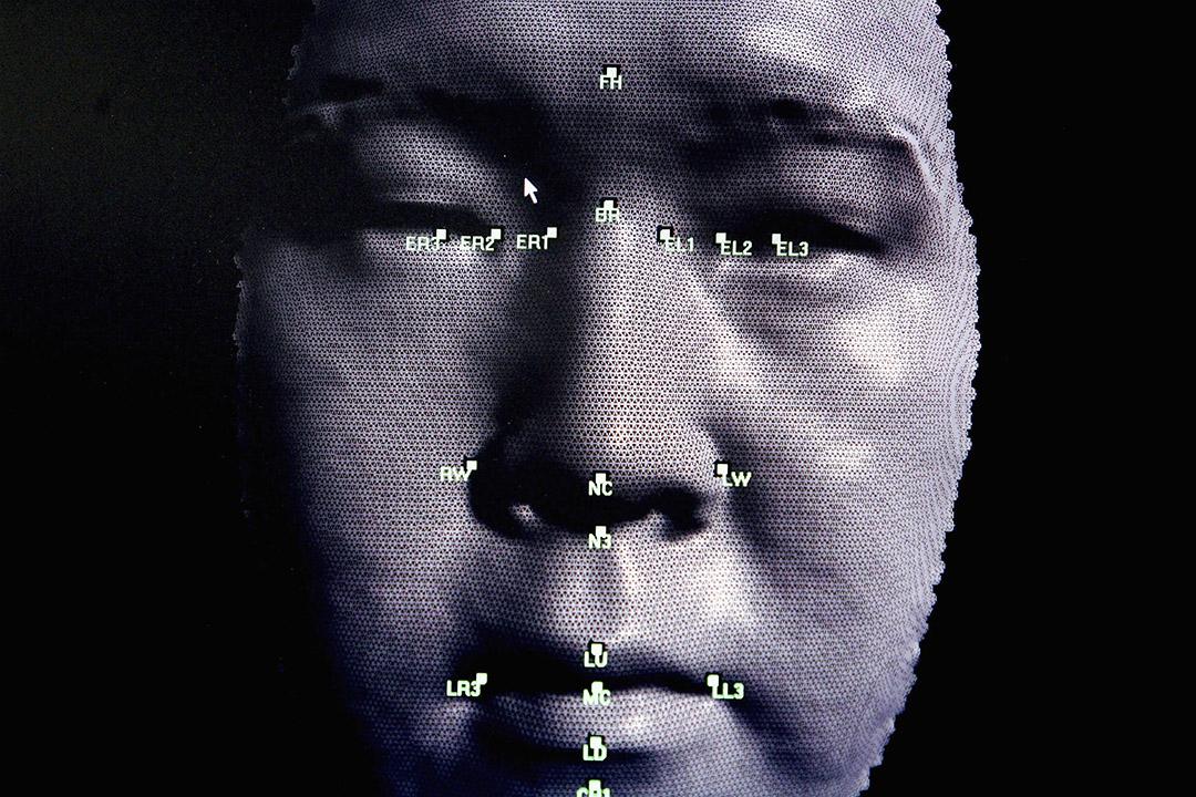 全球興起了「情緒檢測」產業。 攝:Ian Waldie/Getty Images