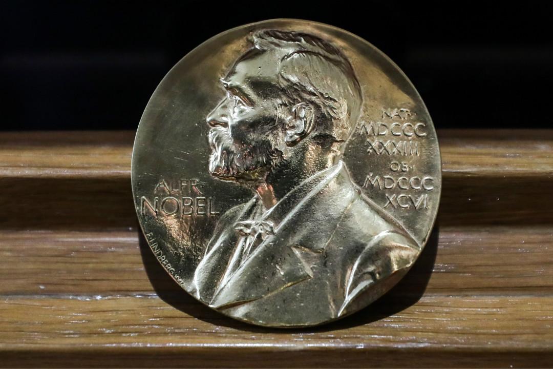 2019年3月5日,諾貝爾基金會宣布,今年將發兩個諾貝爾文學獎,包括補發2018年的獎項。 攝:Getty Images