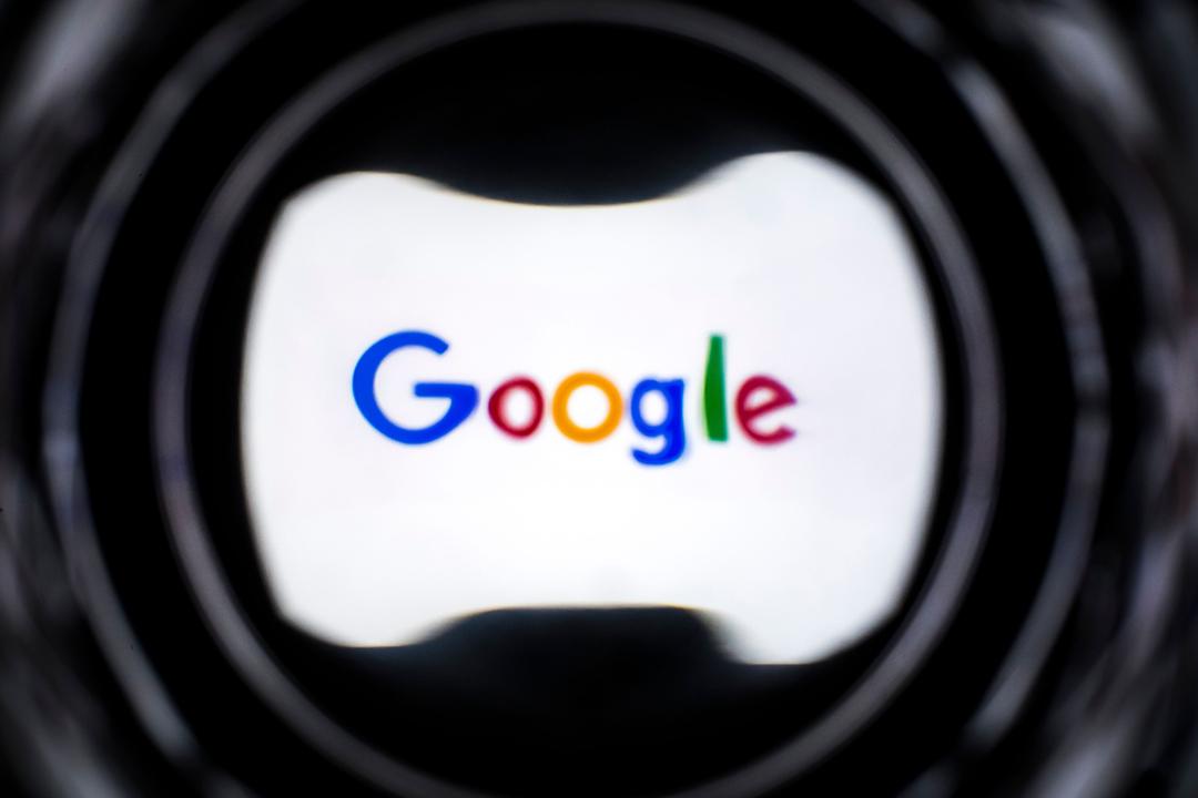Google 旗下 Gmail 電郵、Google Drive 雲端硬碟等服務今天一度出現故障,全球多地用戶受到影響。 攝:Lionel Bonaventure / AFP / Getty Images