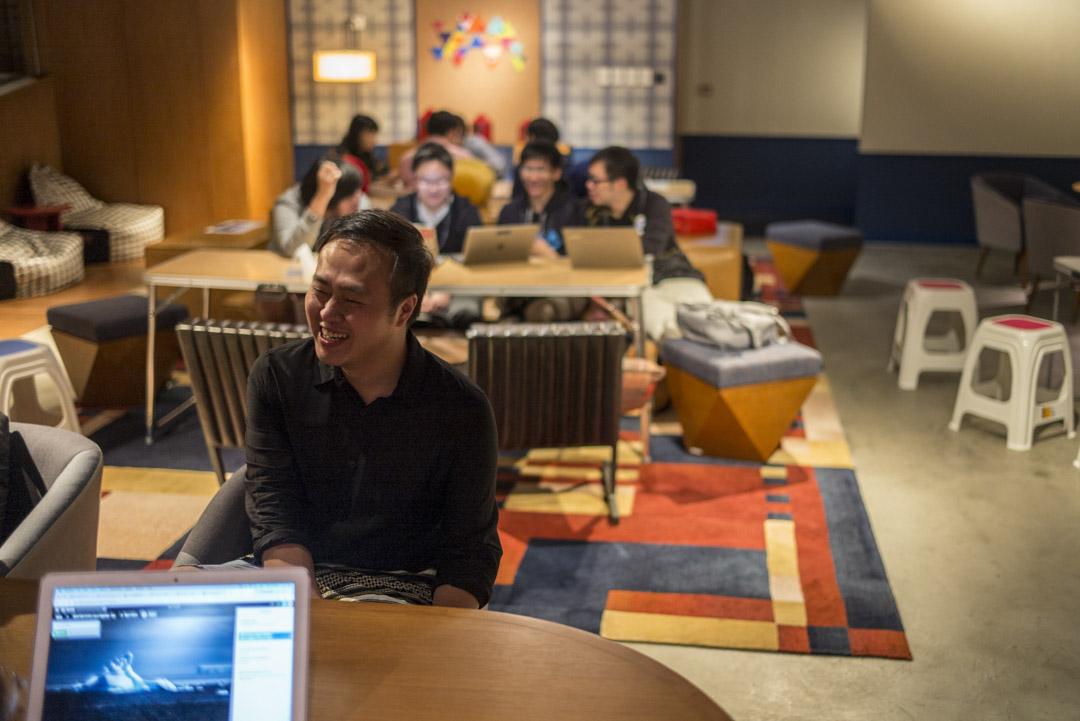 歷經三次黑客松,黃浩華覺得活動開始模式化,未來在舉辦黑客松之外,也許可以參與更多社會議題,令項目更貼地。
