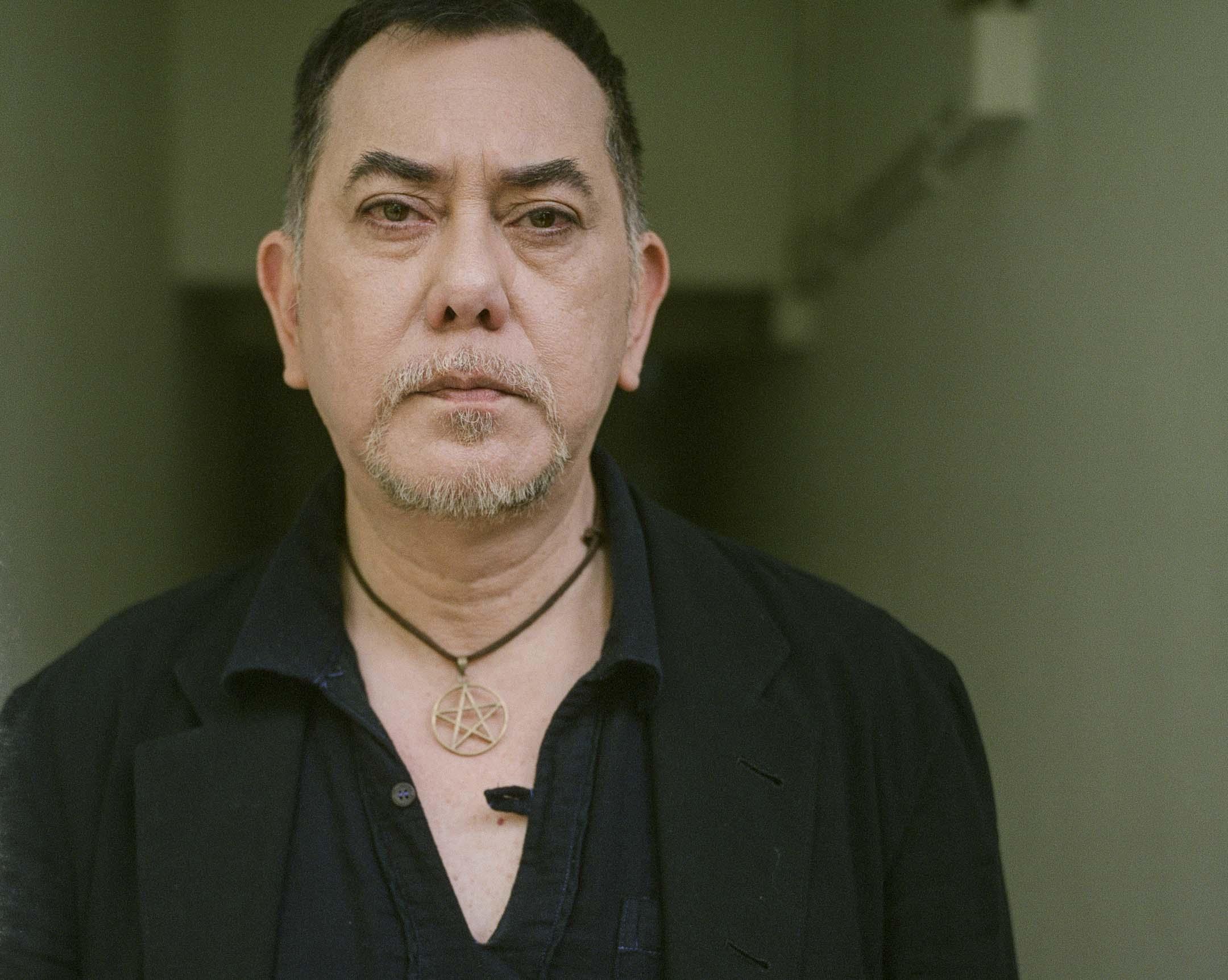 黃秋生,自雨傘運動之後,53歲到58歲,這名獲得4次金像獎,3次金馬獎的香港演員,被香港主流電影圈放逐了5年。 攝:林振東/端傳媒