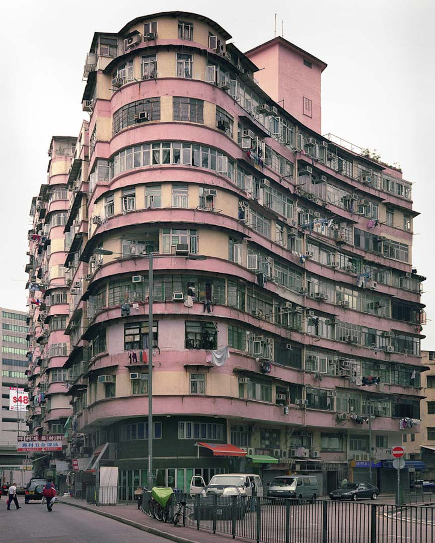《corner houses》