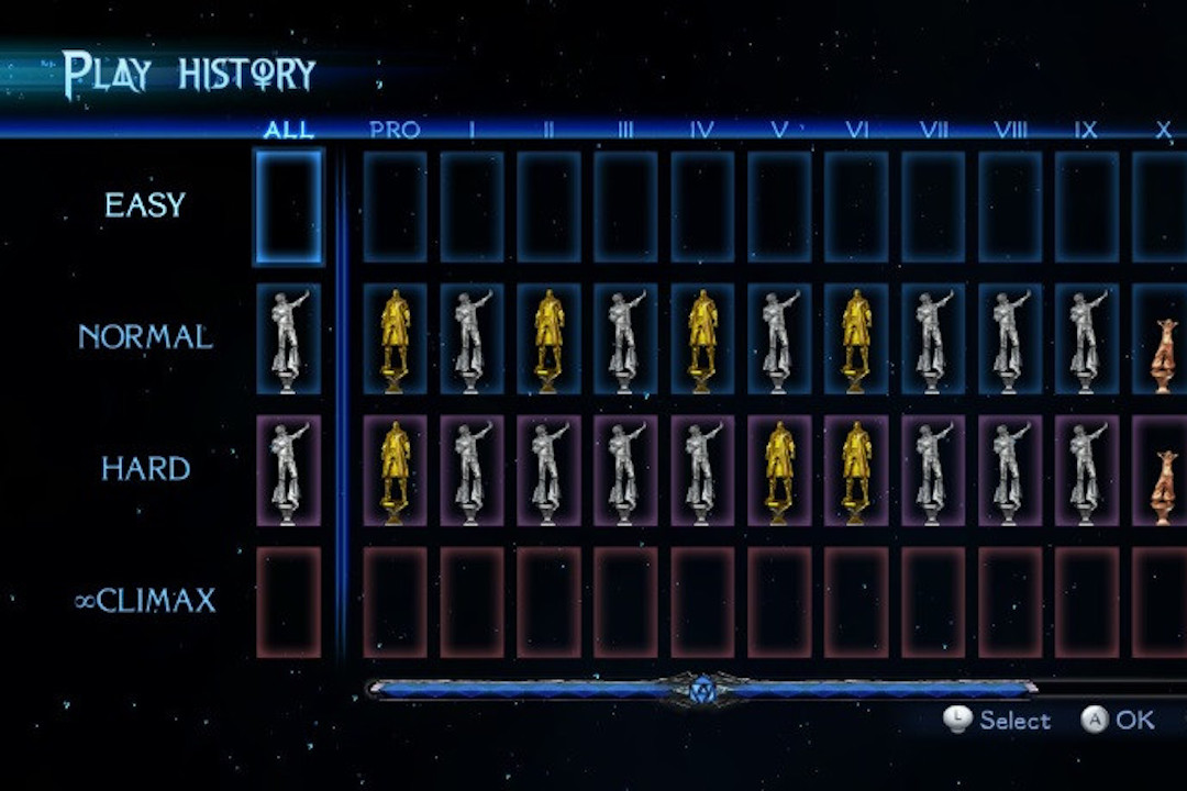 《魔兵驚天錄》遊戲截圖。
