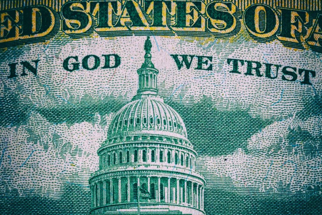 不言而喻,美國是一個保有濃重基督教色彩的國家,這不僅體現在基督徒在總人口中所佔據的絕對優勢,還體現在諸多重要的政治文獻、儀式和符號上面。