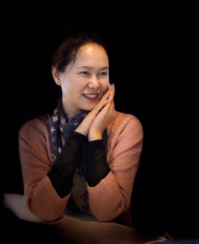 編舞劉凌莉。(圖:香港舞蹈團)