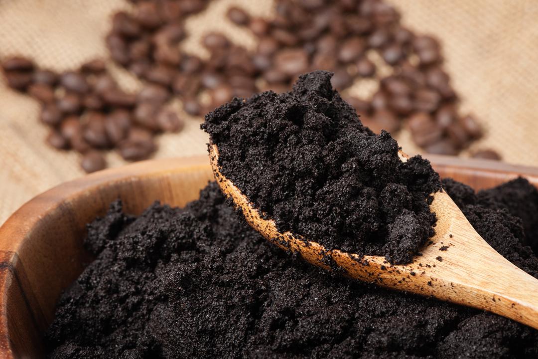 一杯咖啡後的延續:咖啡渣妙用推介