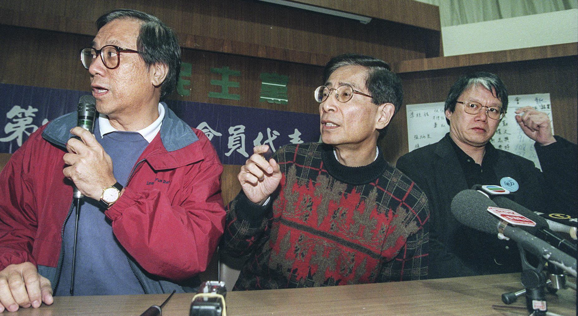很多居民運動的組織者都在80年代中後期勝選後,成為90年代民主運動的領袖,比如較多港人熟悉的楊森、李永達、張文光、劉千石等。