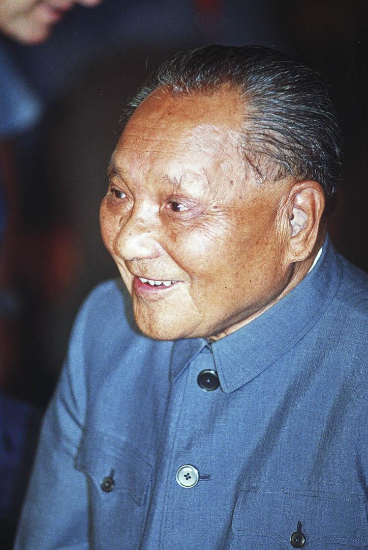 1988年5月,鄧小平發表了著名的「過五關斬六將」談話。