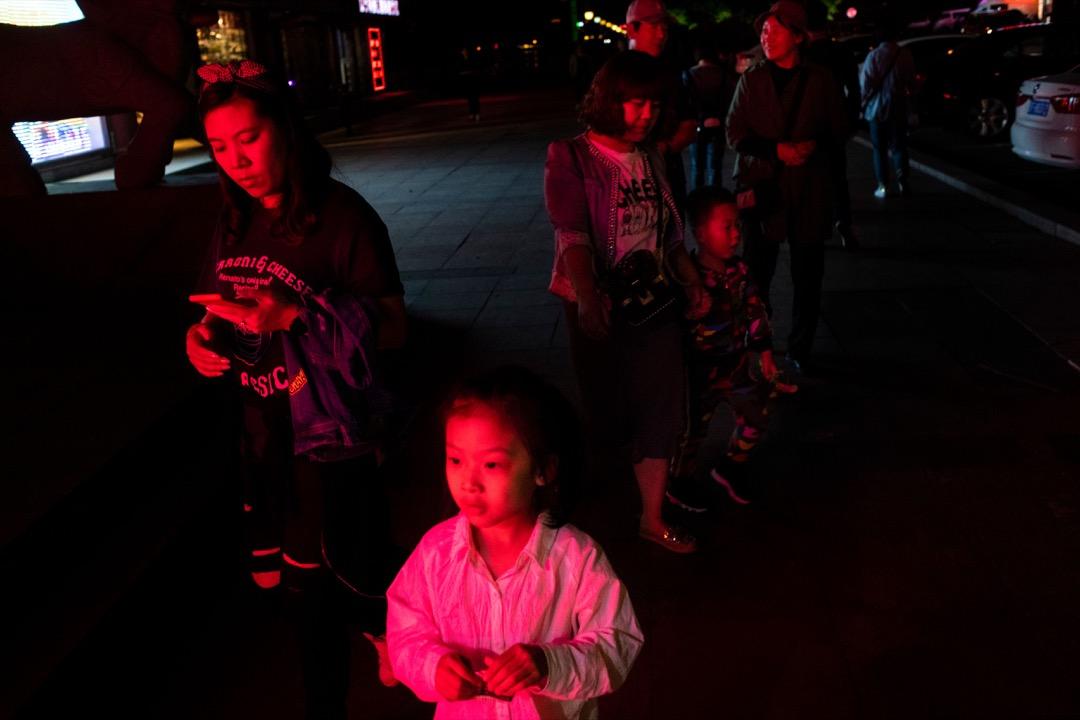 文化保守主義者的登場和集結,更深層的原因其實是中國的崛起和其意識形態危機。