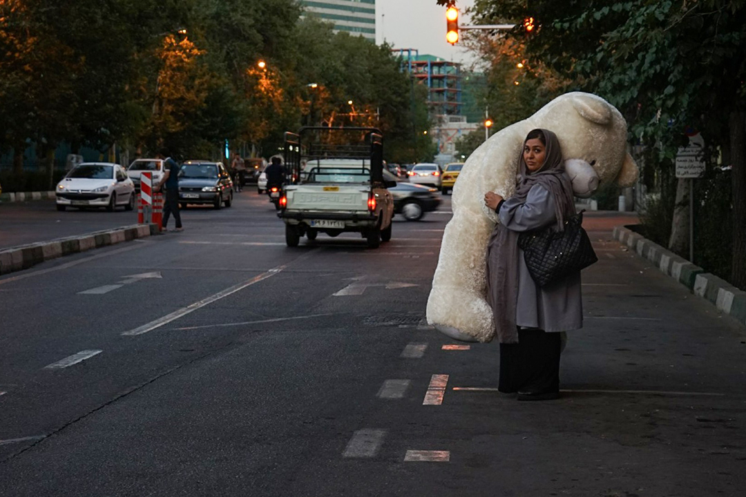 《真愛邊緣人》劇照。 圖:網上圖片