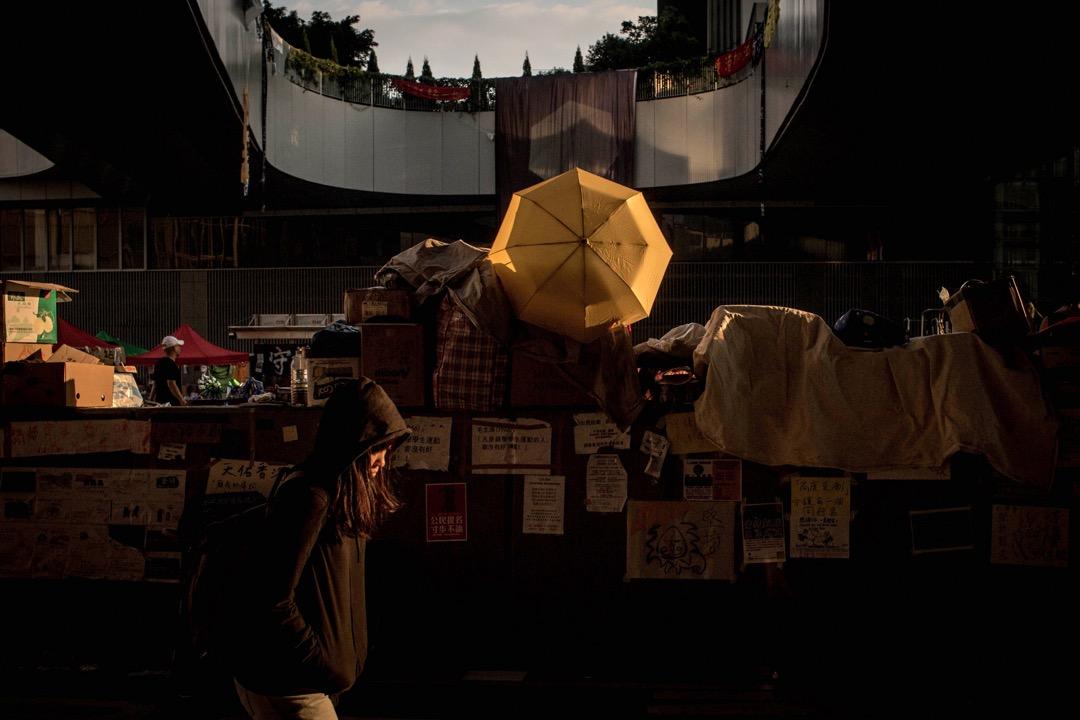 除了明顯的貶義,「左膠」也可以用來反應香港左翼的焦灼和無力感;與此同時,它又蘊含了某種希望的形式。