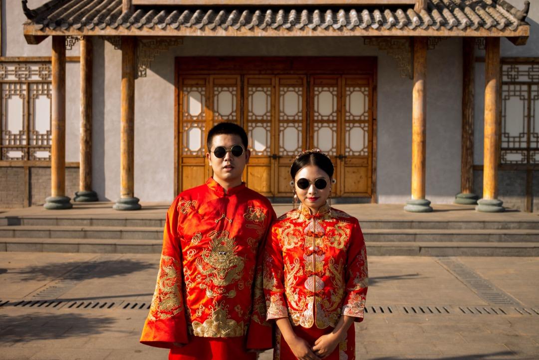 《深圳:戰戰兢兢的南方高速》 攝:林振東/端傳媒