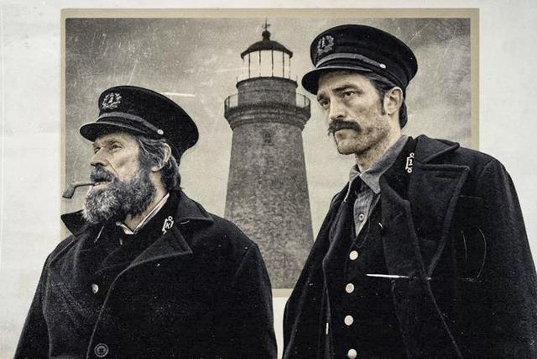《燈塔》電影劇照。 網上圖片