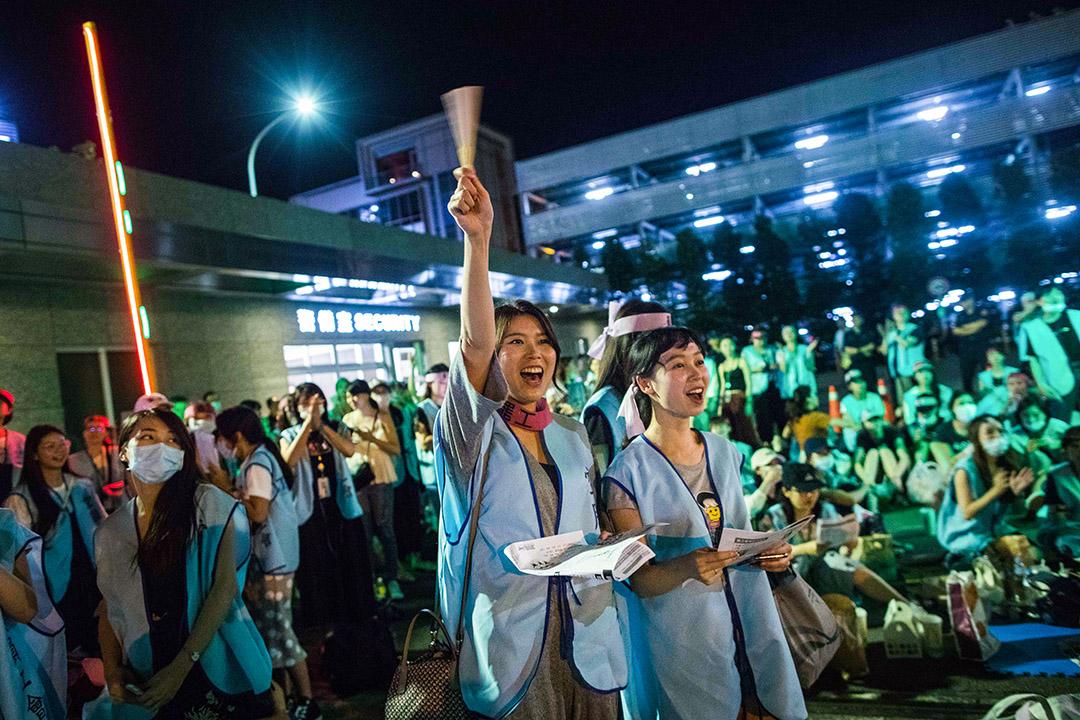 2019年6月20日,長榮航空與工會協商破裂,工會宣布立即啟動罷工。