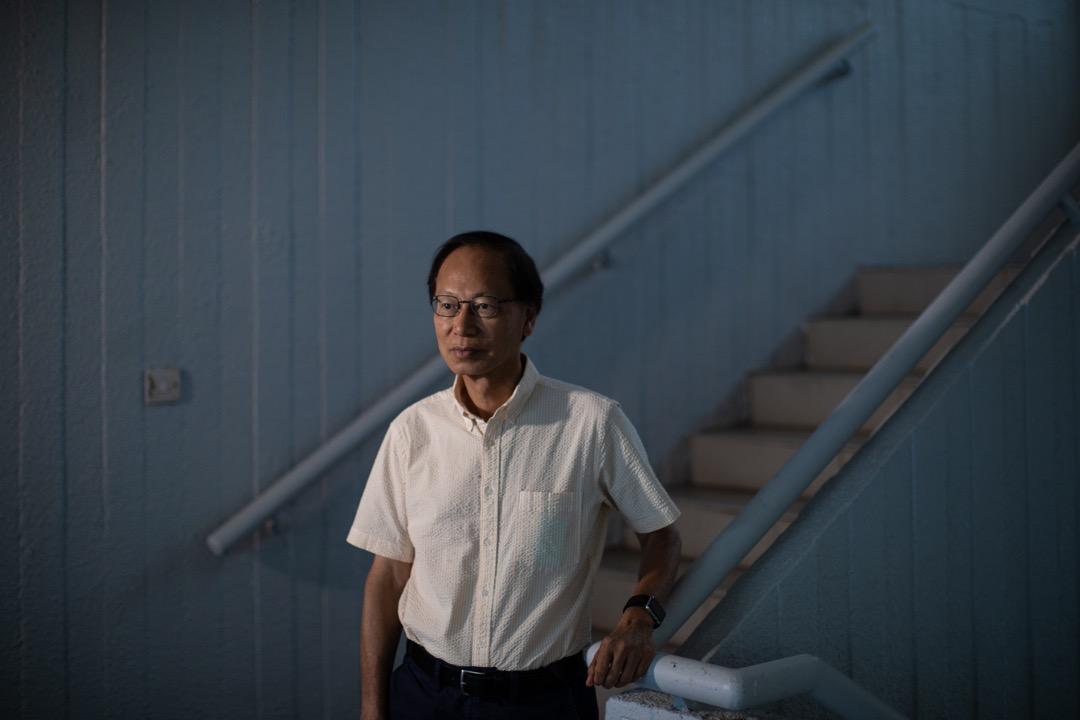 陳韜文:若把視野放大至整個中國,香港人對六四的集體回憶,以人數來計,則變成非主流的少數了。