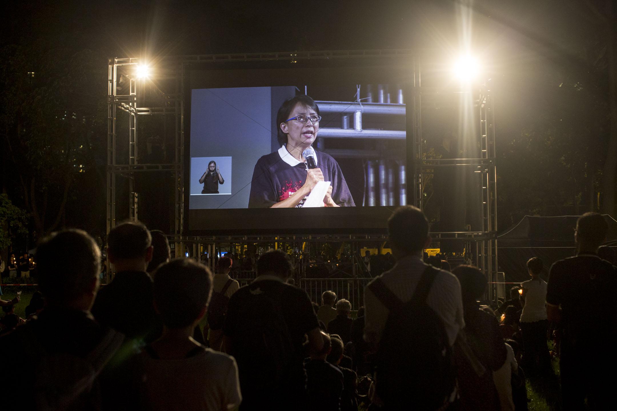 攝:林振東/端傳媒