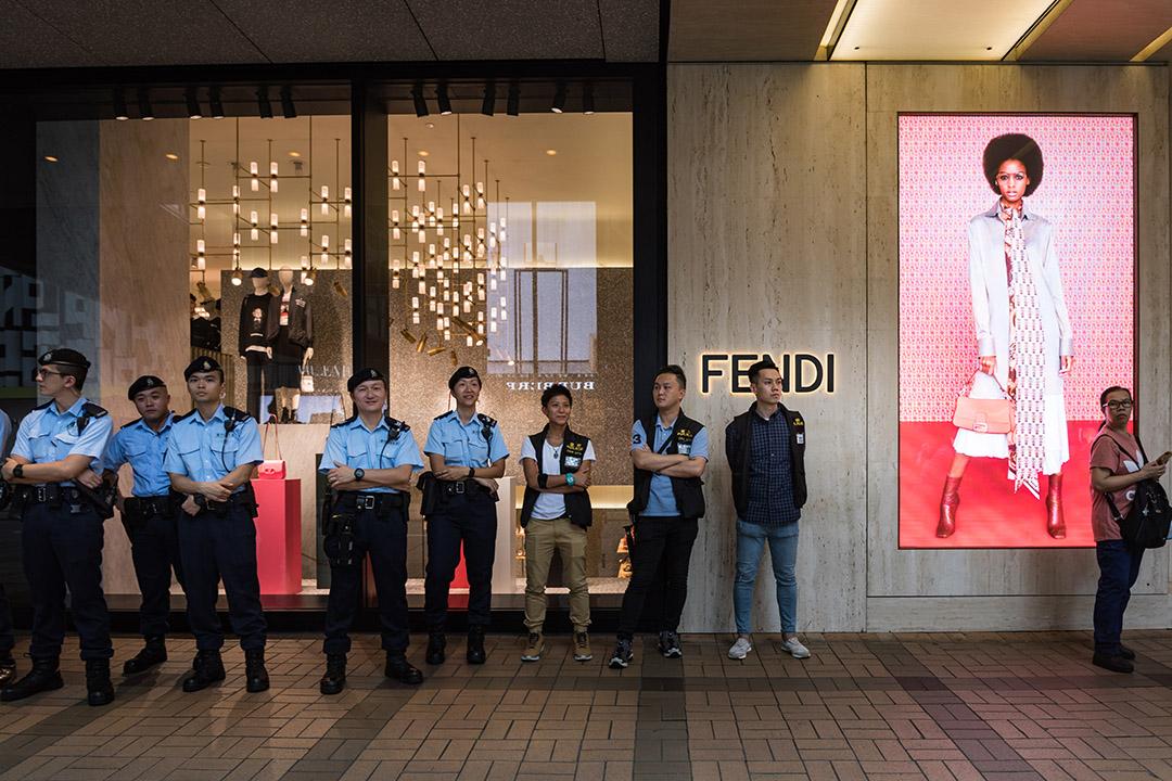 2019年7月7日,有網民首次發起於九龍區大遊行,表達撤回修例及暴動定性,撤銷控罪,追究警隊濫權及實行雙普選等五大訴求。