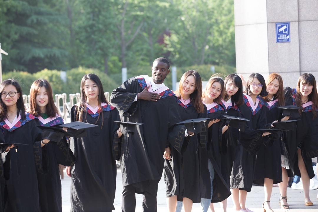 一些國家和地區的留學生增長尤其迅速,例如,2015年非洲學生相對上一年的增幅高達20%。